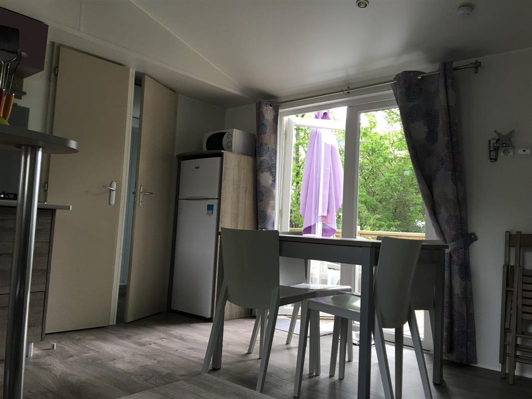 À Homes Location Camping Mobil 68 Royan Personnes BerCoxd
