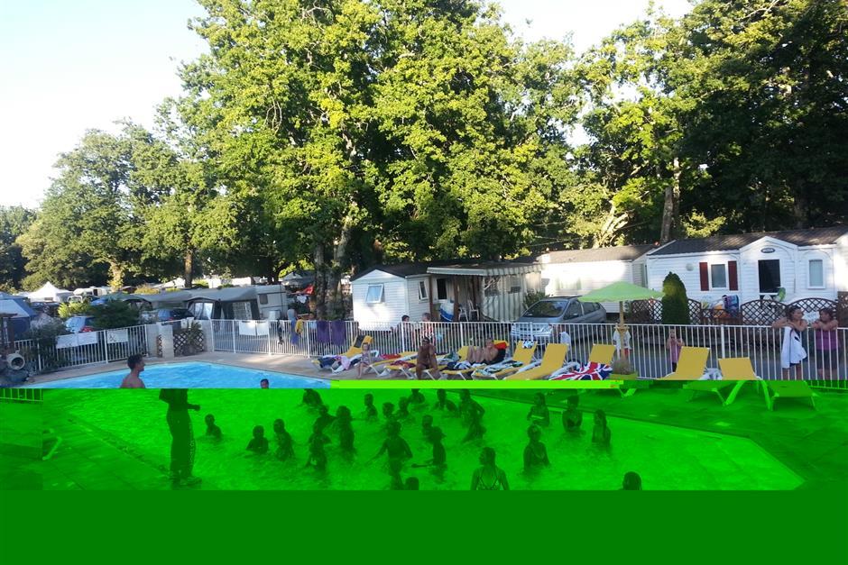 camping avec piscine chauffe zumba camping avec piscine chauffe