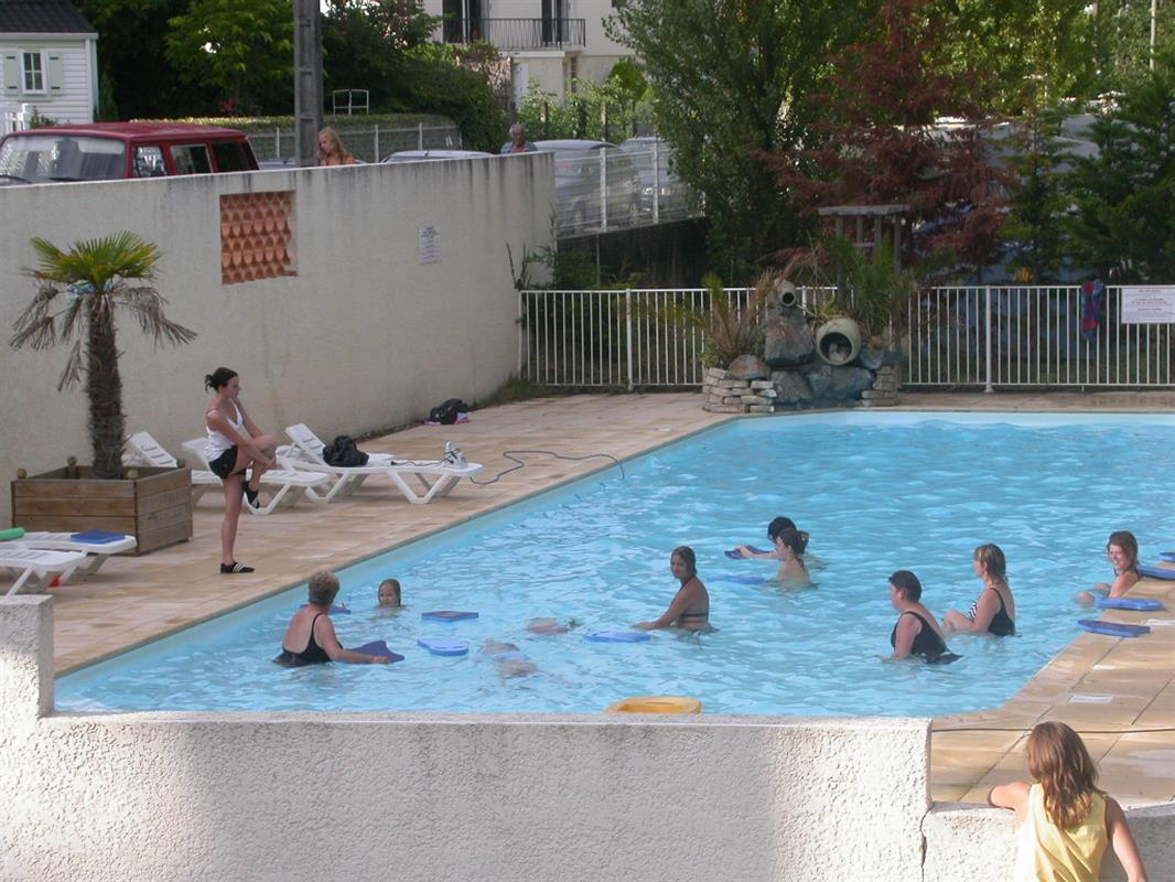 Camping royan avec piscine couverte camping piscine for Camping erdeven avec piscine couverte