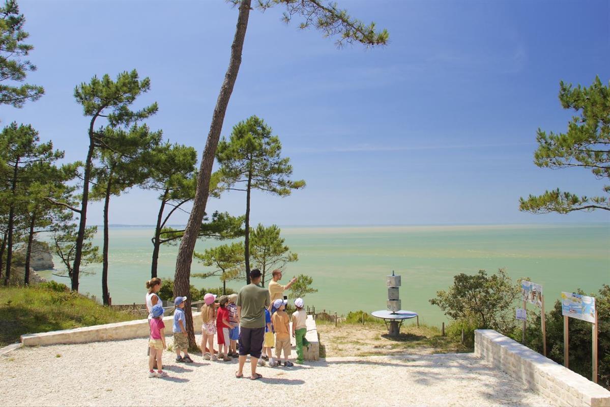 Tourisme parc de l 39 estuaire saint george de didonne - Office du tourisme de royan charente maritime ...